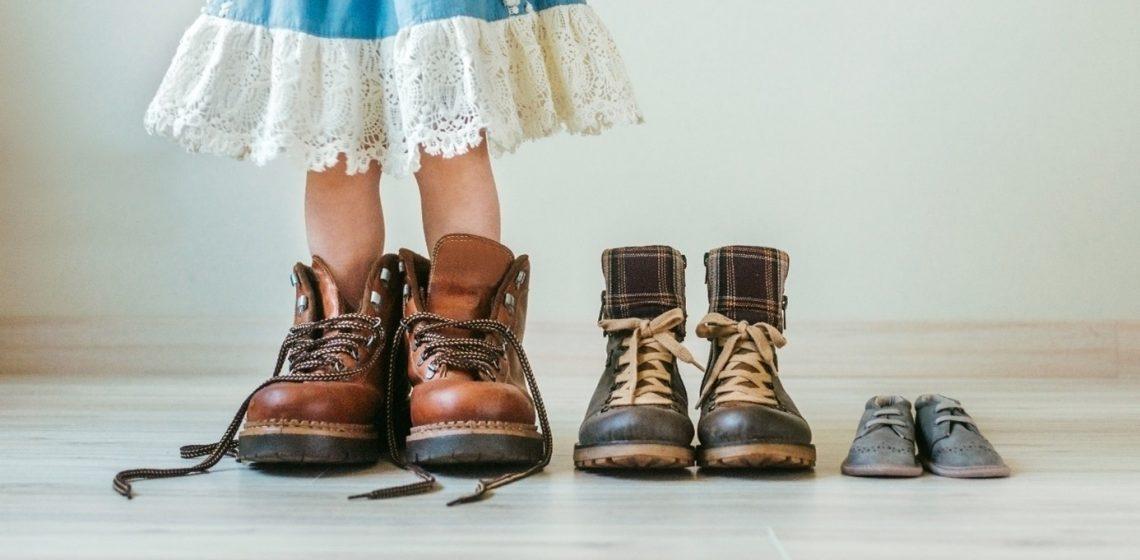 Ako vybrať správnu turistickú obuv pre deti?